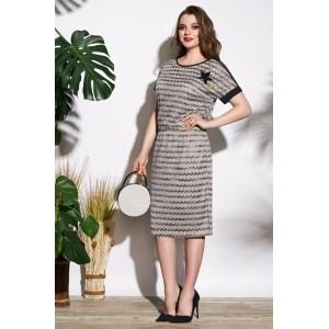LISSANA 3707 Платье