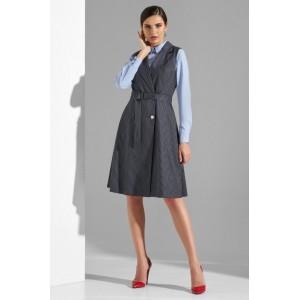 LISSANA 3772 Сарафан с блузкой