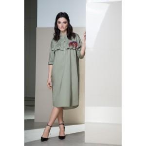 LOKKA 470 Платье