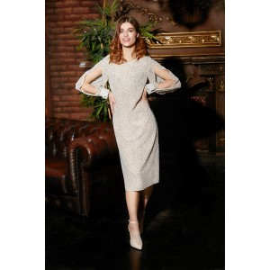 LOKKA 696 Платье