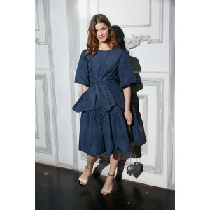 LOKKA 704 Платье