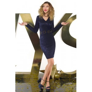LYUSHE 1630 Платье