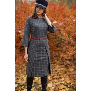 LYUSHE 2140 Платье