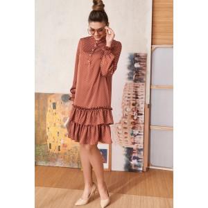 LYUSHE 2258 Платье