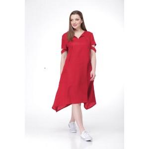 MALI 470 Платье (красный)