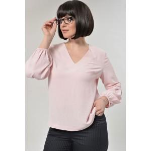 MALI 620 Блуза (розовый)