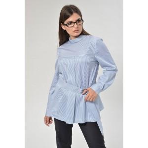 MALI 621 Блуза (полоска)