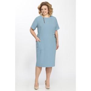 MATINI 3.1290 Платье (голубой)