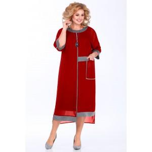 MATINI 1.1363 Платье (красный)