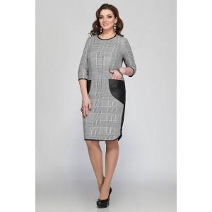 MATINI 31059 Платье (клетка)