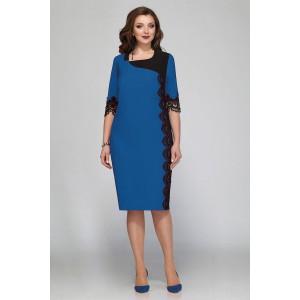 MATINI 31141 Платье (синий)