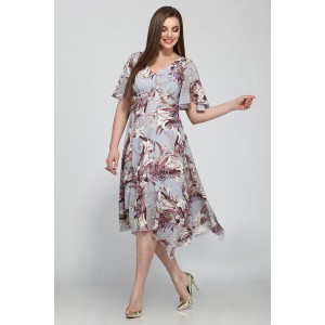 MATINI 31200 Платье (бледно-голубой)