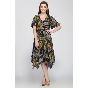 MATINI 31200 Платье (стрекозы)