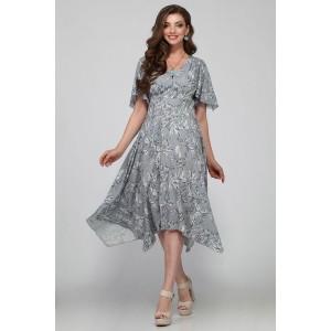 MATINI 31200 Платье (серый)
