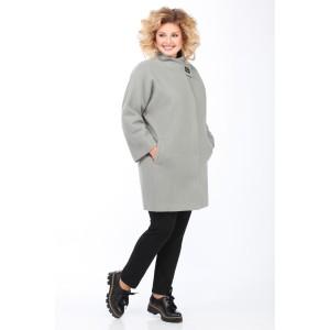 MATINI 2.840 Пальто (серый)