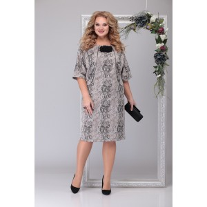 MICHEL-CHIC 2020-1 Платье