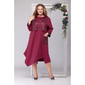 MICHEL-CHIC 2024 Платье