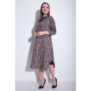 MICHEL-CHIC 2027 Платье