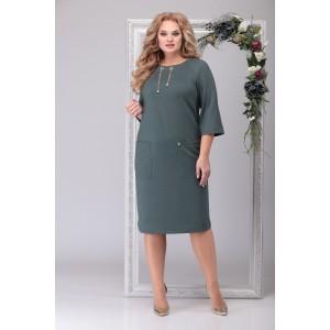 MICHEL-CHIC 2037 Платье