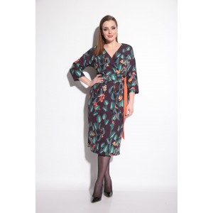 MICHEL-CHIC 2045 Платье