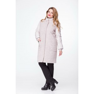 MICHEL-CHIC 347 Пальто