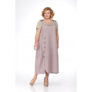 MICHEL-CHIC 627-1 Платье