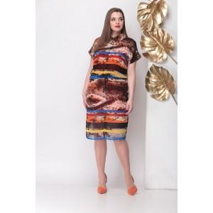 MICHEL-CHIC 673 Платье