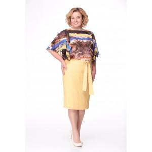 MICHEL-CHIC 675 Платье