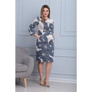 MICHEL-CHIC 925 Платье