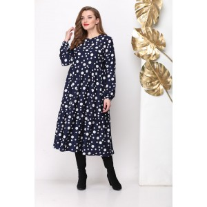 MICHEL-CHIC 961-1 Платье