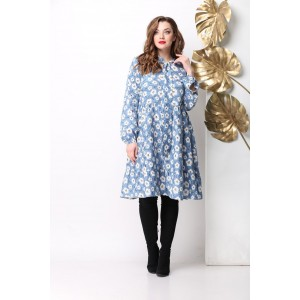 MICHEL-CHIC 962 Платье