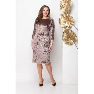 MICHEL-CHIC 971 Платье
