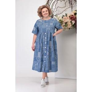 MICHEL-CHIC 990 Платье