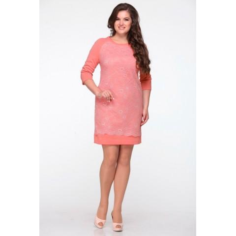 MICHEL-CHIC 645-1 Платье