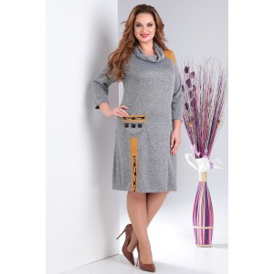 MILANA 177 Платье