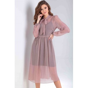 MILANA 199 Платье (светло-розовый)