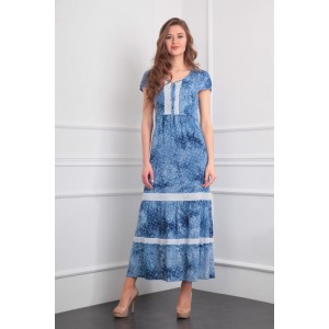 MILANA 839 Платье