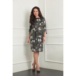 MILANA 890 Платье