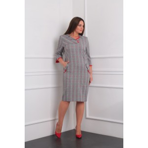 MILANA 941 Платье