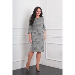 MILANA 945 Платье