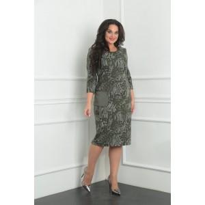 MILANA 972 Платье