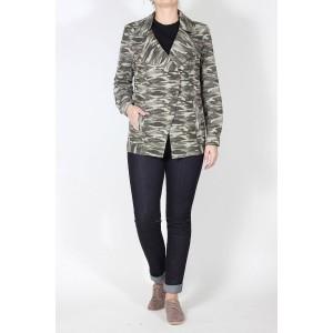 MIROLIA 541 Куртка (камуфляж)