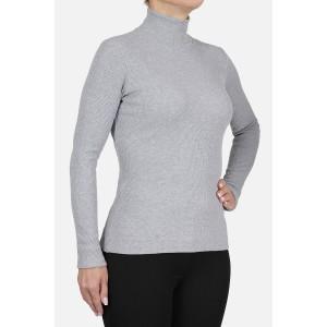 MIROLIA 569 Джемпер (серый)