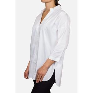MIROLIA 577 Блуза (белый)