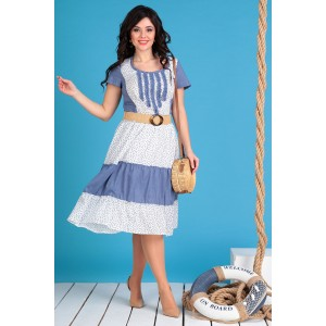 MODA-URS 2130 Платье