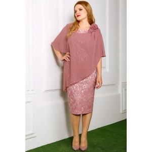 MODA-URS 2337 Платье