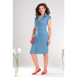 MODA-URS 2346 Платье