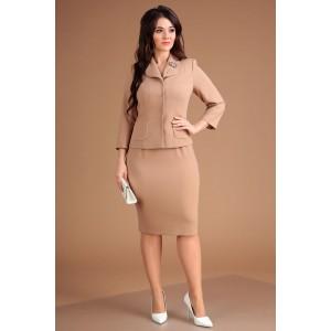MODA-URS 2370 Платье с жакетом