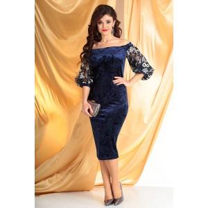 MODA-URS 2384 Платье