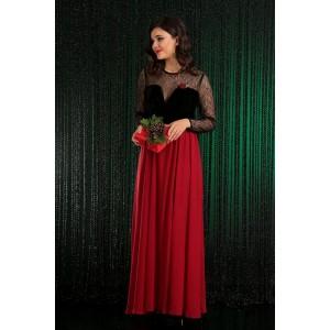 MODA-URS 2386 Платье